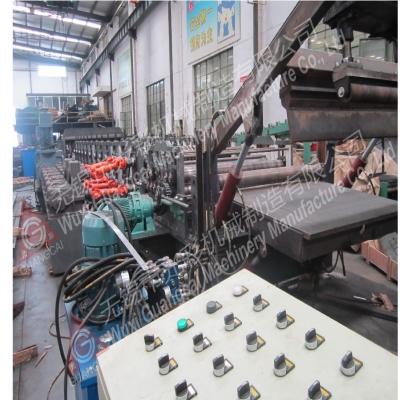 GWC 钢板仓立柱设备